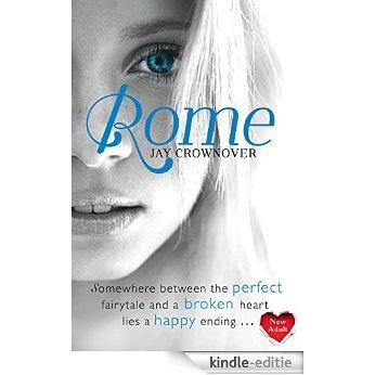 Rome (The Marked Men, Book 3) [Kindle-editie]