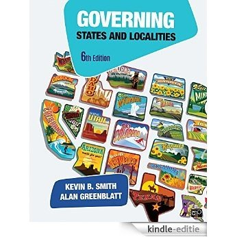 Governing States and Localities [Kindle-editie]
