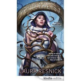 Polterheist: Book Five of Esther Diamond (Esther Diamond Novel) [Kindle-editie]