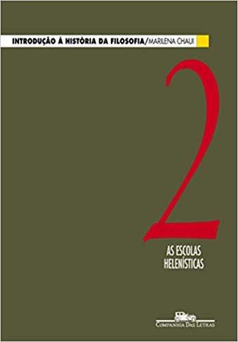 Introdução à história da filosofia, vol. 2