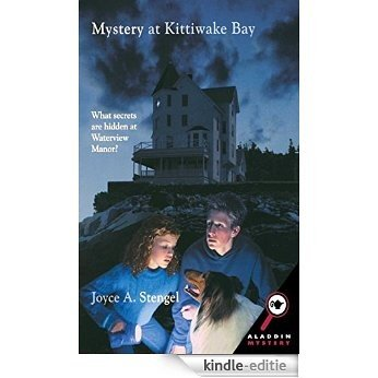 Mystery at Kittiwake Bay (Aladdin Mystery) (English Edition) [Kindle-editie]