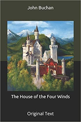 The House of the Four Winds: Original Text