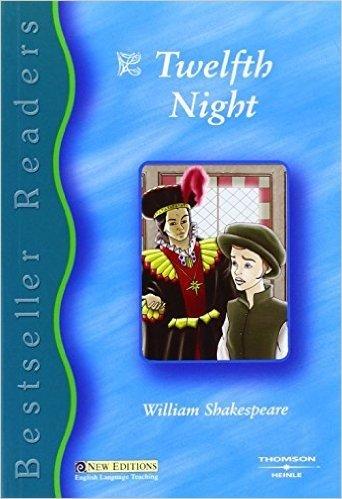 Best Seller Readers. Twelfth Night