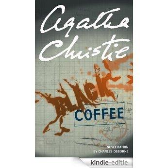 Black Coffee (Poirot): Novelisation (Hercule Poirot Series) [Kindle-editie]