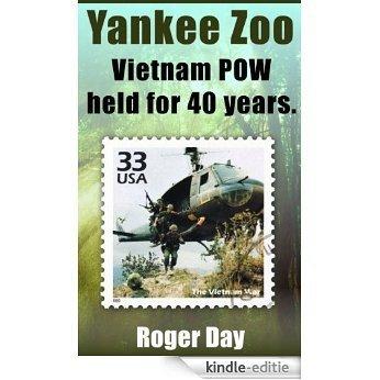 Yankee Zoo (English Edition) [Kindle-editie]