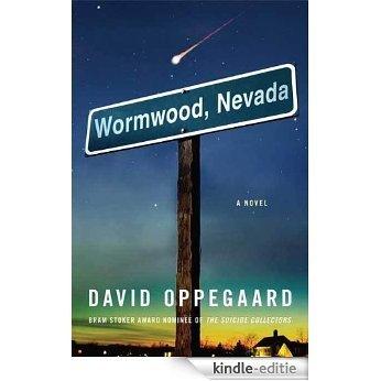 Wormwood, Nevada [Kindle-editie]