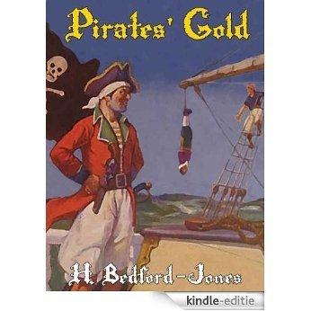Pirates' Gold (English Edition) [Kindle-editie]