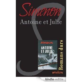 Antoine et Julie [Kindle-editie]