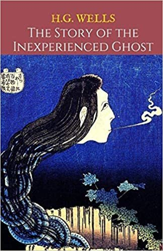 The Story of the Inexperienced Ghost Illustrated