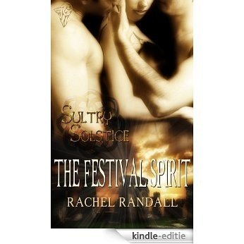 The Festival Spirit (English Edition) [Kindle-editie]
