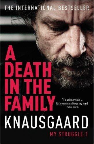 A Death in the Family (Knausgaard)