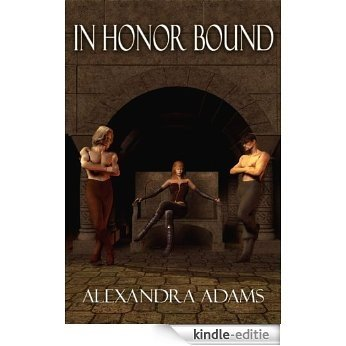 In Honor Bound [Kindle-editie]