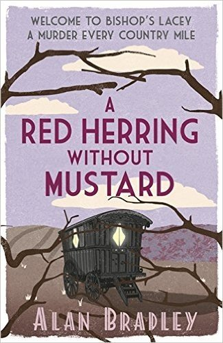 Red Herring Without Mustard (Flavia De Luce Mystery)