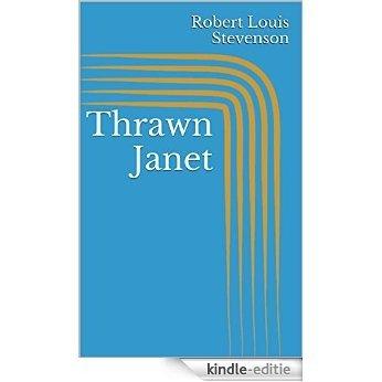 Thrawn Janet [Kindle-editie]
