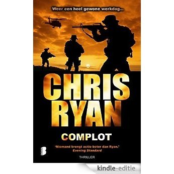 Complot [Kindle-editie]