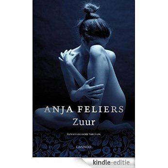 Zuur [Kindle-editie]