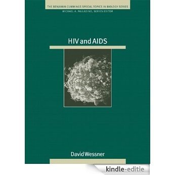 HIV and AIDS [Kindle-editie]