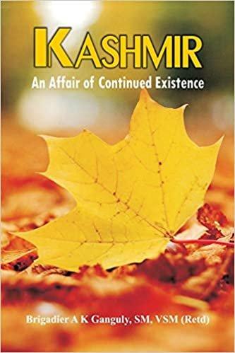 Kashmir: An Affair of Continued Existence