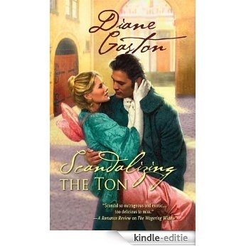 Scandalizing the Ton [Kindle-editie]