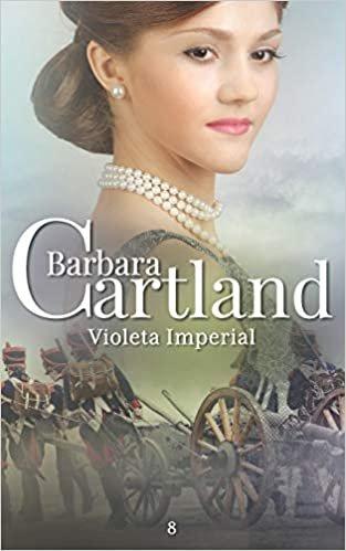 08. Violeta Imperial