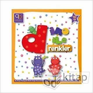 Q Bebek Dino ile Renkler