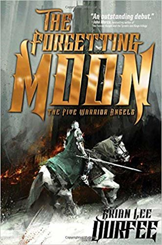 FORGETTING MOON (The Five Warrior Angels)