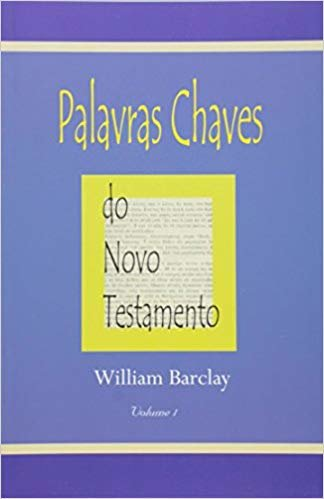 Palavras Chaves Do Novo Testamento