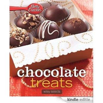 Betty Crocker Chocolate Treats: HMH Selects (Betty Crocker Cooking) [Kindle-editie]