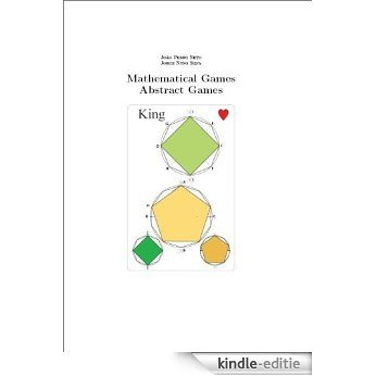 Mathematical Games, Abstract Games (English Edition) [Kindle-editie]