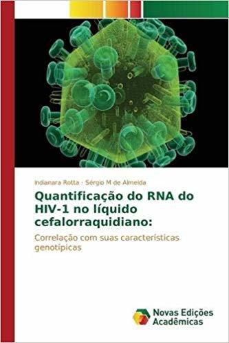 Quantificação do RNA do HIV-1 no líquido cefalorraquidiano