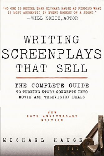 Writing Screenplays That Sell, New Twentieth Anniversary Edition
