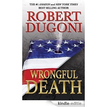 Wrongful Death: A David Sloane Novel (English Edition) [Kindle-editie]