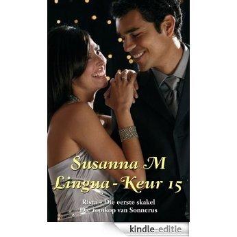 Susanna M Lingua-keur 15 [Kindle-editie]