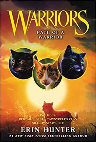 Warriors: Path of a Warrior (Warriors Novella)