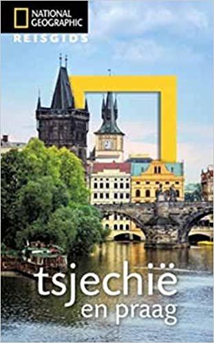 National Geographic reisgidsen Tsjechië & Praag