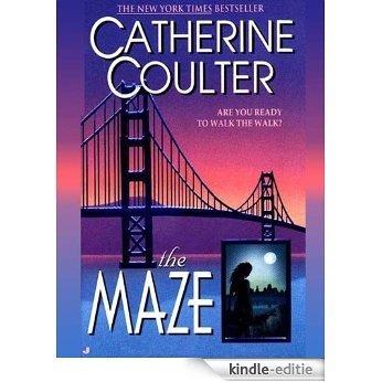 The Maze (An FBI Thriller) [Kindle-editie]