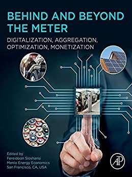 Behind and Beyond the Meter: Digitalization, Aggregation, Optimization, Monetization (English Edition)