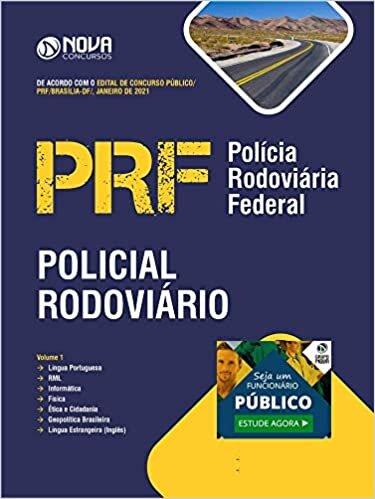 Apostila Concurso PRF - Policial Rodoviário Federal