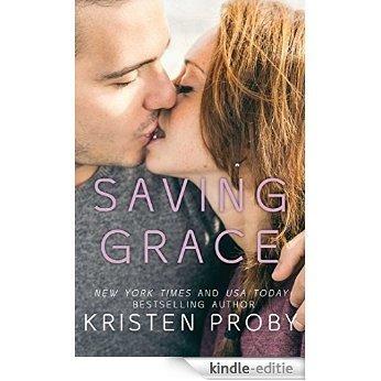 Saving Grace (English Edition) [Kindle-editie]