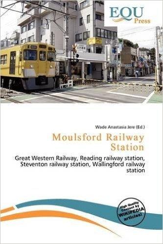 Moulsford Railway Station