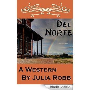 Del Norte (English Edition) [Kindle-editie]