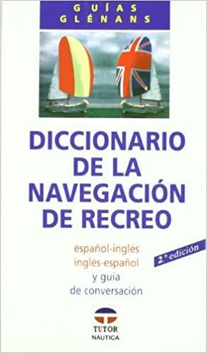 Diccionario de La Navegacion de Recreo - Ing-ESP