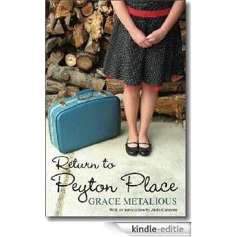 Return to Peyton Place [Kindle-editie]