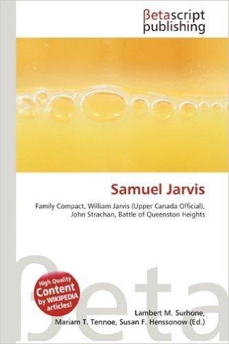 Samuel Jarvis