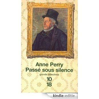 Passé sous silence (Grands détectives) [Kindle-editie]