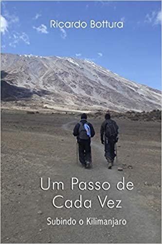 Um Passo de Cada Vez: Subindo o Kilimanjaro