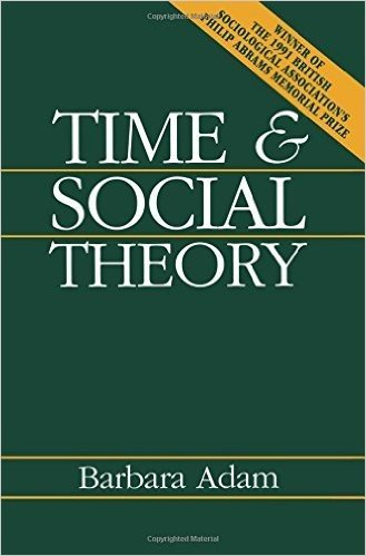 Time and Social Theory コメント