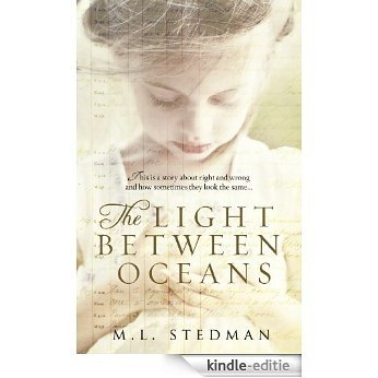 The Light Between Oceans [Kindle-editie]