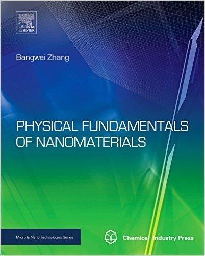 Physical Fundamentals of Nanomaterials