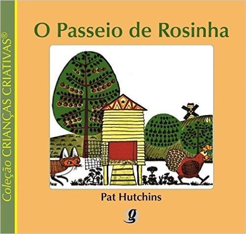 O Passeio de Rosinha